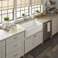 Is LATOSCANA 33″ REVERSIBLE FIRECLAY SINK Good for Your Farmhouse?
