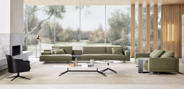 Poliform Furniture and the Pinnacle of Italian Design