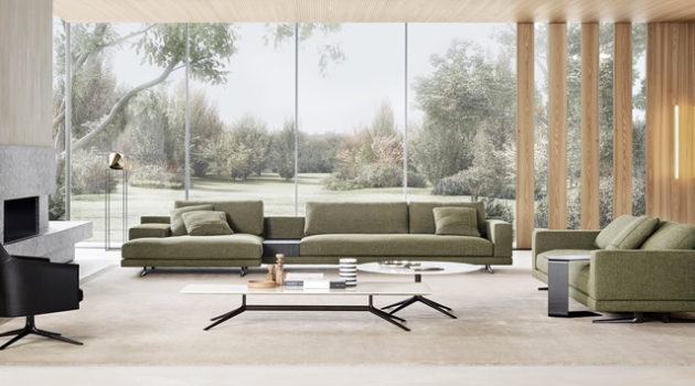 Poliform Furniture and the Pinnacle of Italian Design