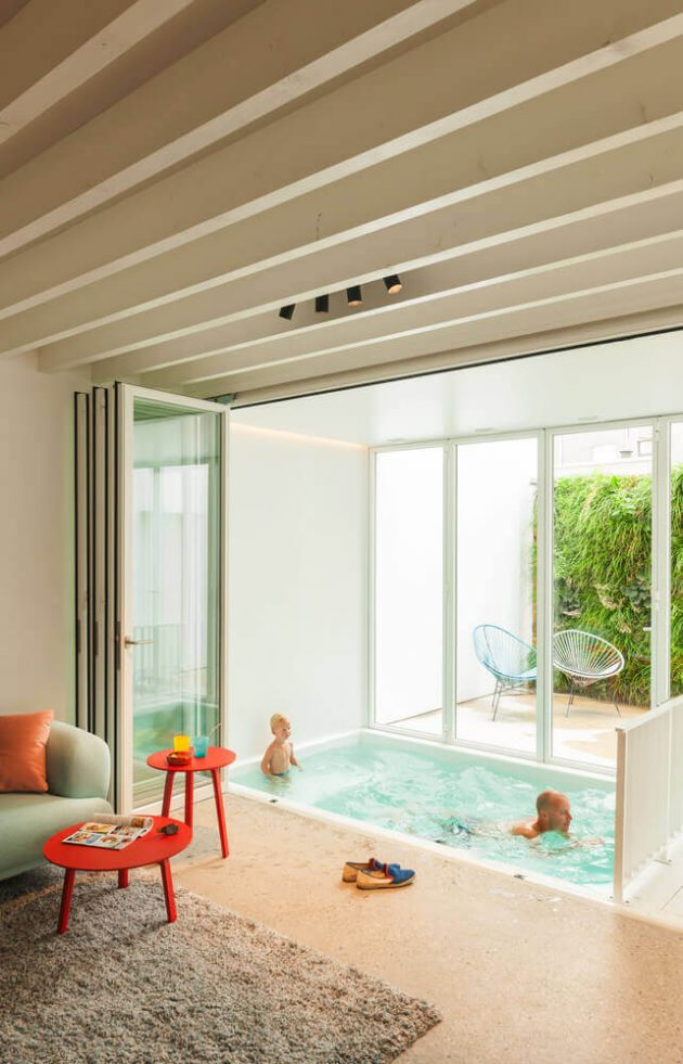 The Most Unusual 10 Custom Indoor and Outdoor Pools