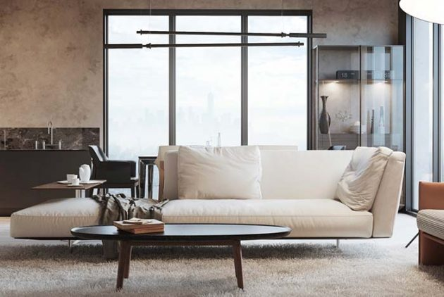 10 Ideas of Sofa Models For You to Choose