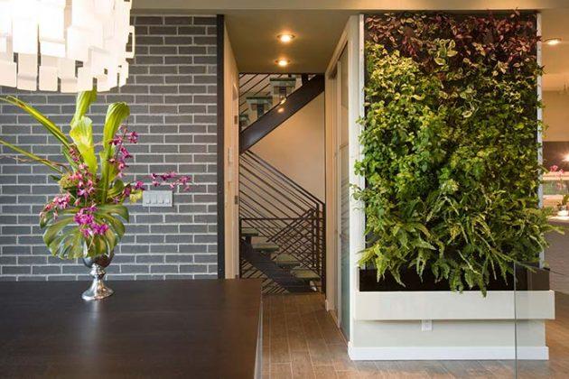 10 Home Photos of Vertical Gardens