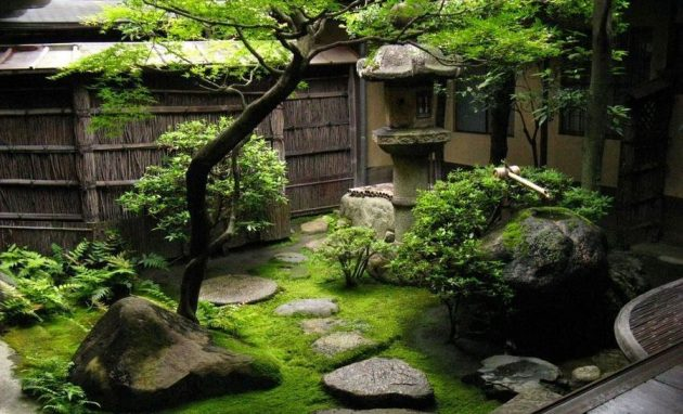 10 Creative And Calm Zen Gardens For