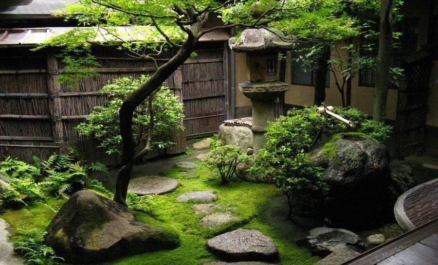 10 Creative And Calm Zen Gardens For Your Backyard