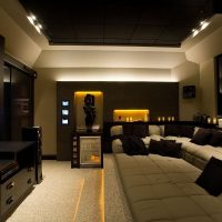 Twelve Home Theatre Ideas To Create The Perfect Room For A Movie Night