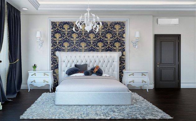 How to Boost Your Bedroom With Velvet