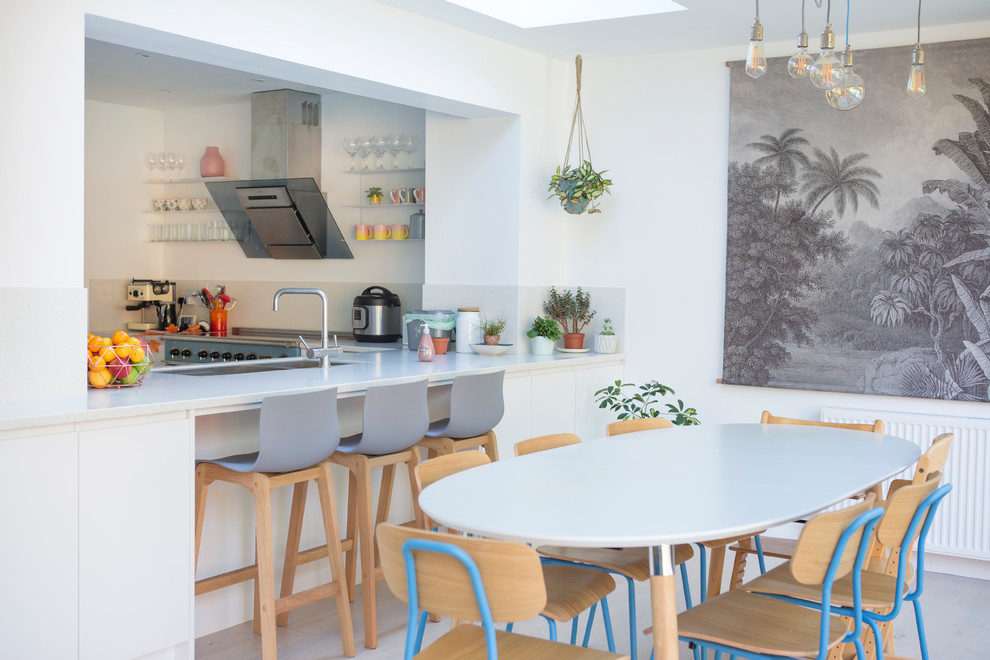 15 Amazing Tropical Dining Room Designs You're Gonna Like