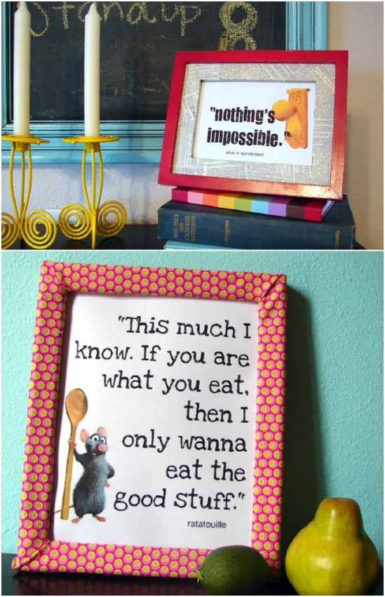 15 Cute and Funny DIY Kids Crafts To Do Together Before The School Year Starts
