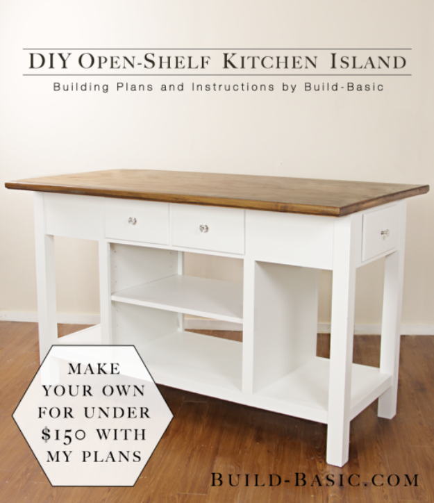 15 Incredible DIY Ideas That Will Revamp Your Kitchen