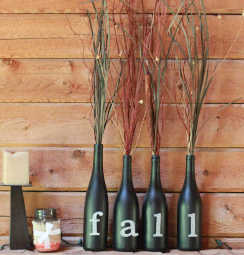 15 Terrific DIY Fall Decor Projects Anyone Can Craft