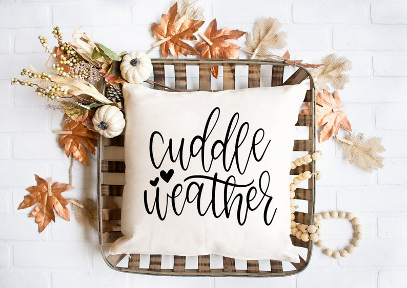 16 Cute Handmade Fall Inspired Pillow Ideas To Add To The Home Decor