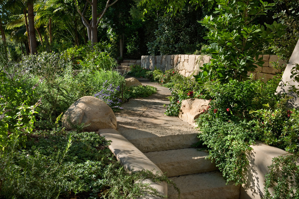 16 Spectacular Mediterranean Landscape Designs Youll Fall In Love With