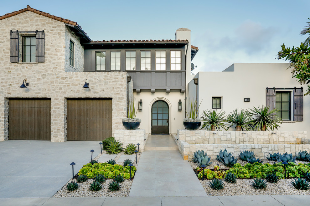 17 Mind Blowing Mediterranean Home Exterior Designs You Will Drool Over
