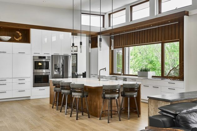 How to Plan a Kitchen Remodel