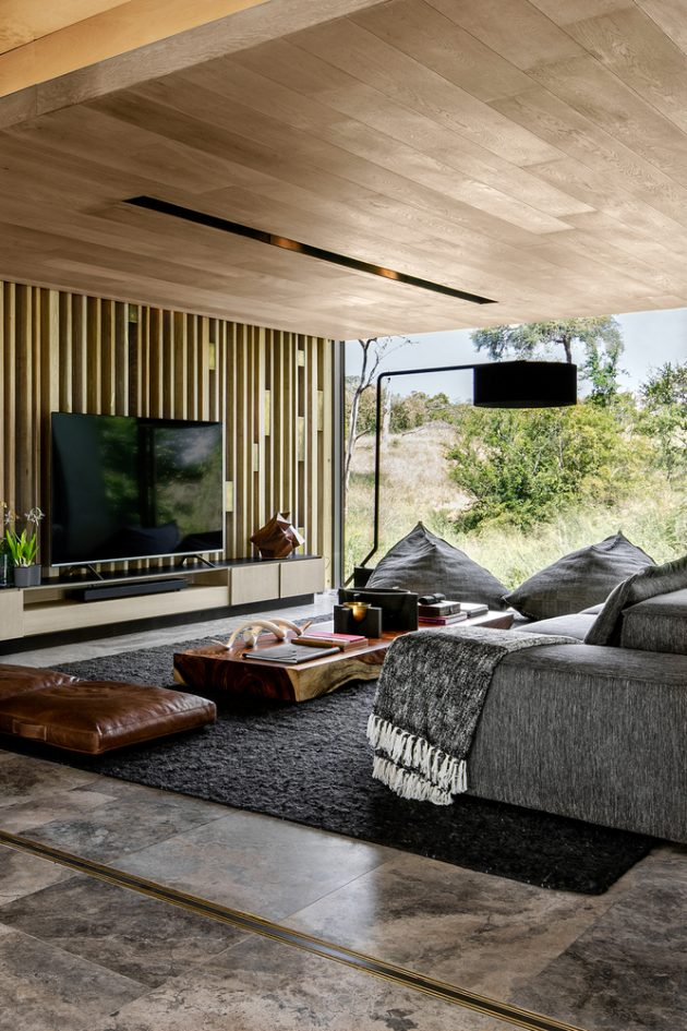 Cheetah Plains Lodge by ARRCC in Sabi Sand, South Africa