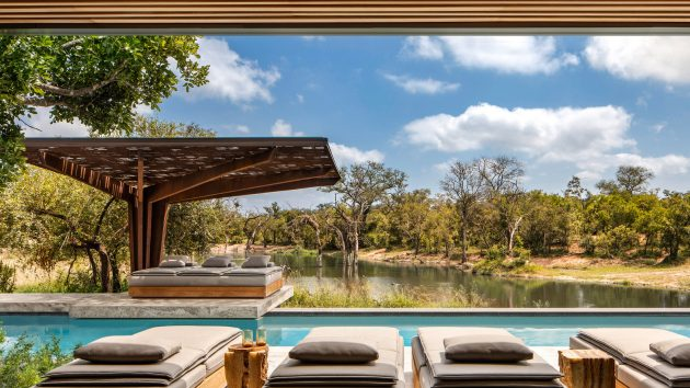Cheetah Plains Lodge by ARRCC in Sabi Sand, South Africa