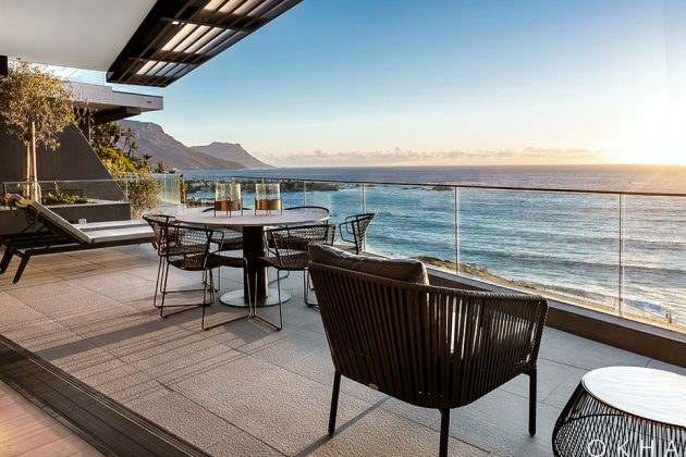 Clifton 301 by OKHA in Cape Town, South Africa