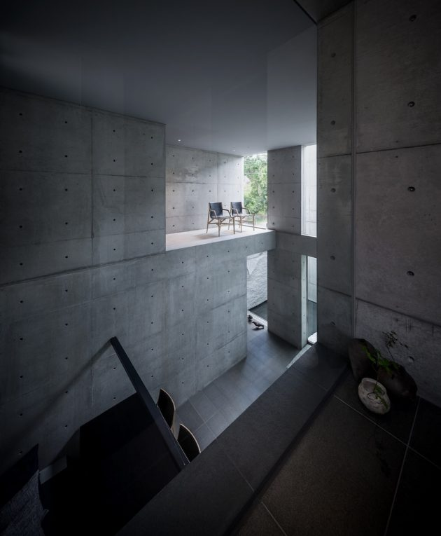 F Residence by GOSIZE in Hyogo, Japan