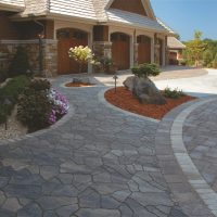 5 Elegant and Awe-Inspiring Driveway Paving Ideas