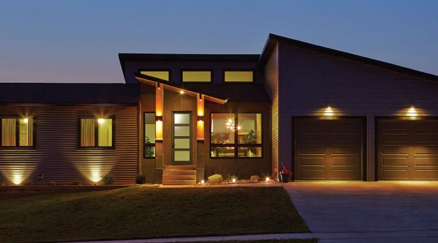Six Ways To Make Your Home More Energy Efficient