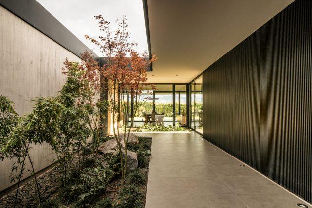 LL House by A4estudio in Mendoza, Argentina