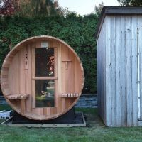 The Art of Building a Sauna
