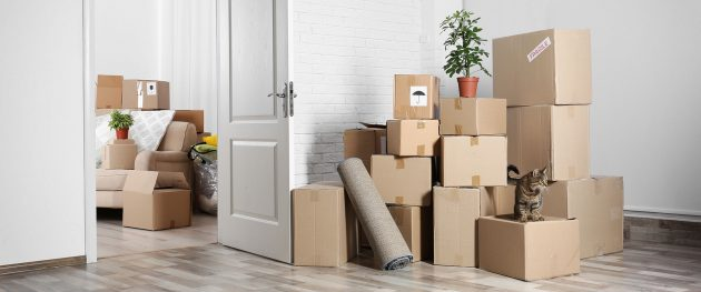Moving Home Considerations