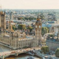 5 Main Features Of Great Britain Architectural Style