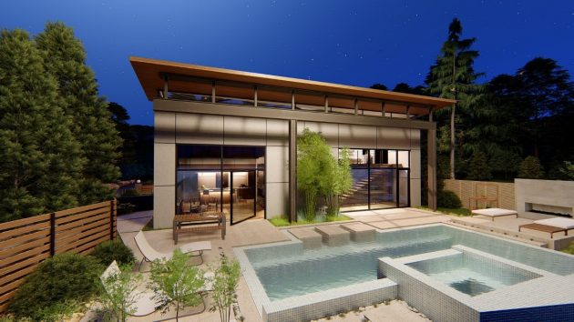 Building Designers, Architects, And Getting Your Dream Home Built