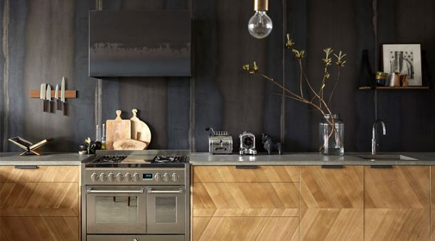 High-End Kitchen Design Trends