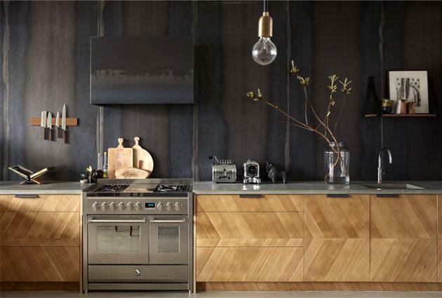 High-End Kitchen Design Trends