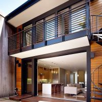 Benefits You Get By Installing a Stainless Steel Deck Railing