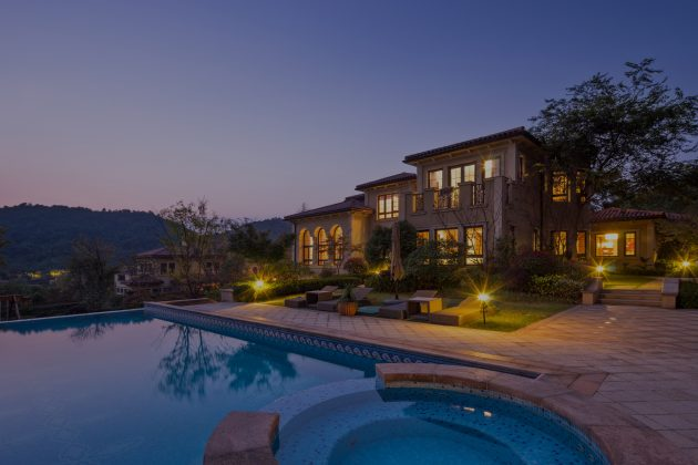 Inexpensive Ways To Build Your Ideal Vacation Home In A Hill Station