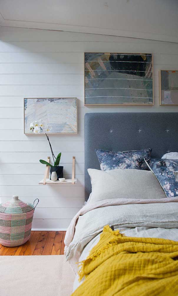How to Choose the Perfect Nightstand & the Most Inspiring White Nightstands