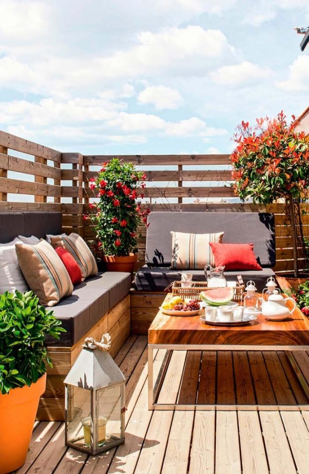 10 Project Ideas of Wooden Porches and Their Advantages