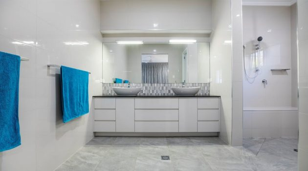 5 Expert Tips for a Perfect Bathroom Design