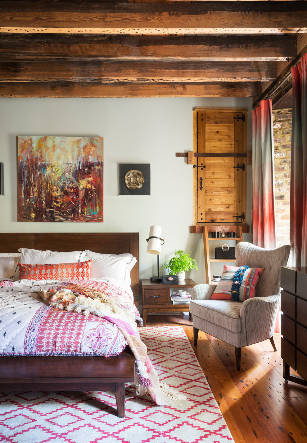 15 Magical Eclectic Bedroom Interiors Youll Never Forget