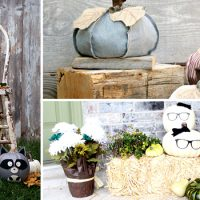 15 Vibrant DIY Pumpkin Decorations You Need To Craft This Fall