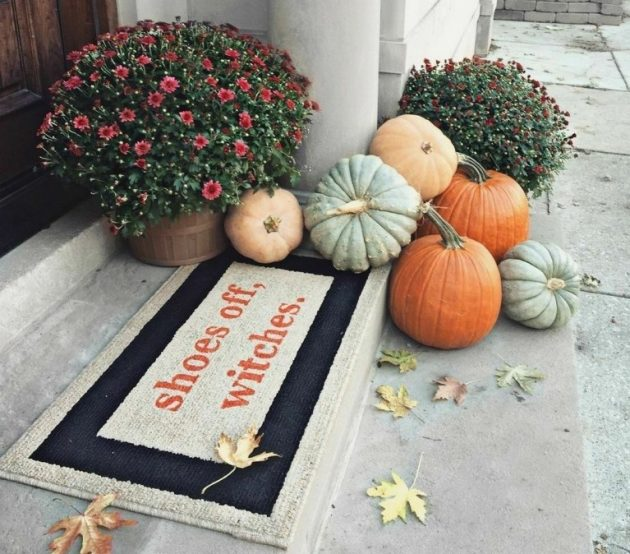 10 Fascinating Fall Decorations That Will Leave You Speechless