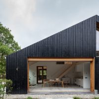 Barn Rijswijk by Workshop Architecten in The Netherlands