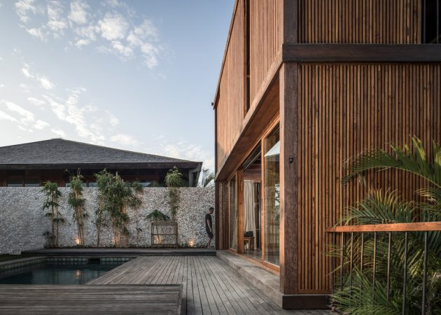 House Aperture by Alexis Dornier in Bali, Indonesia