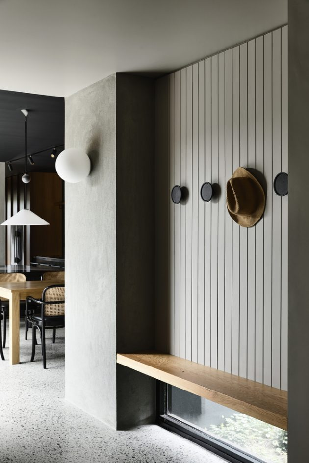 Oak House by Kennedy Nolan in Melbourne, Australia