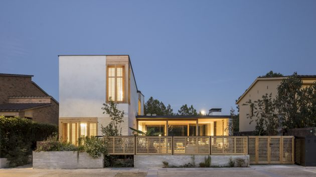 Our House by Tallerdarquitectura in Bordils, Spain
