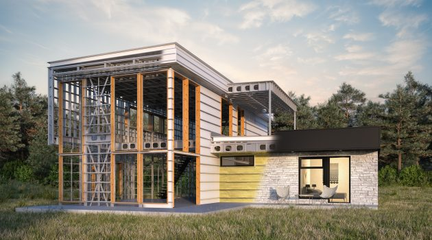 7 Ways to Economize on Steel Buildings