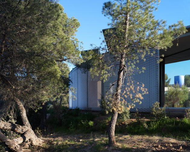 Solo House by Office KGDVS in Matarrana, Spain
