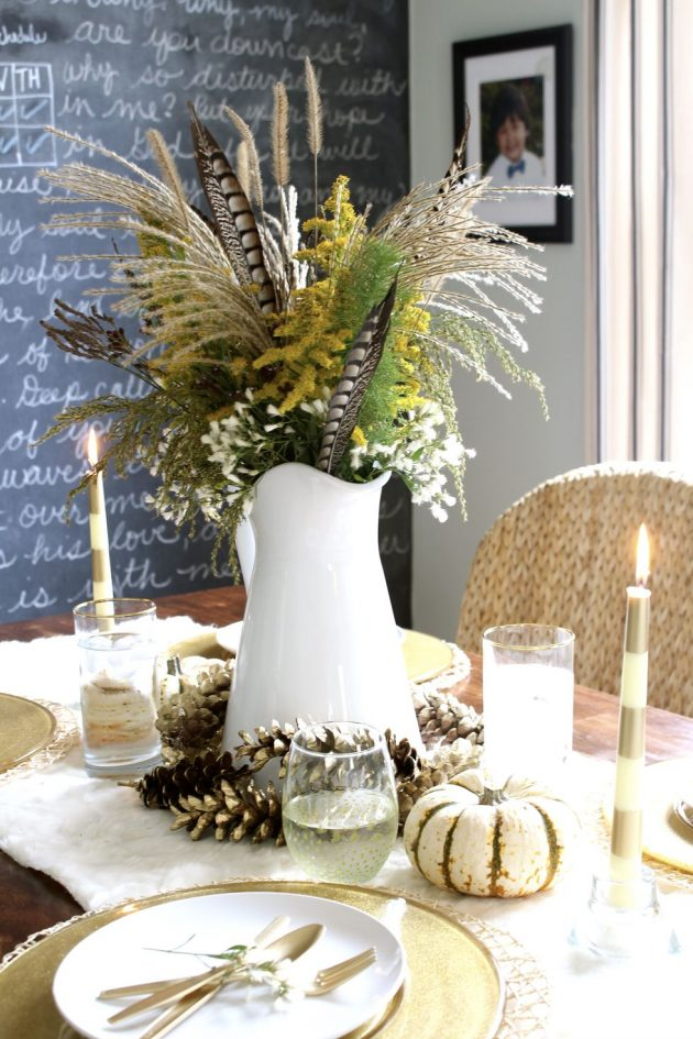 The Most Amazing Autumn/Fall Decorating Ideas for a Cozy and Stylish Home