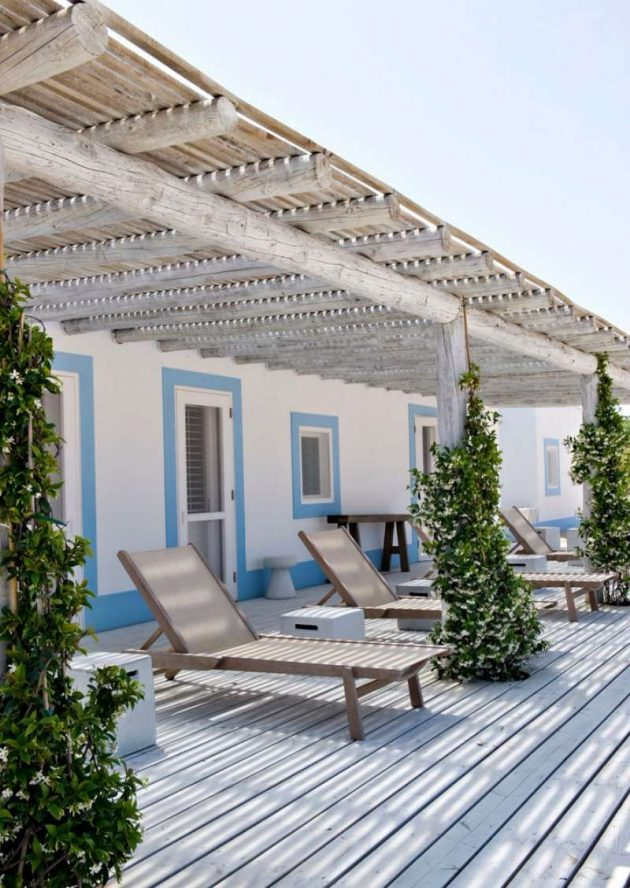 10 Beautiful Beachfront Houses to Dream of Your Seaside Home