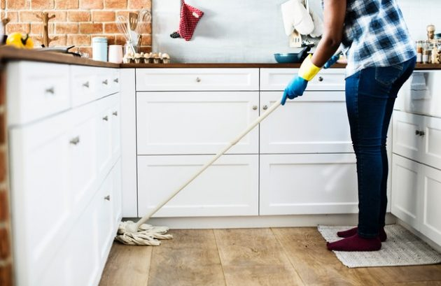 4 Reasons to Consider Vinyl Flooring For Your Home