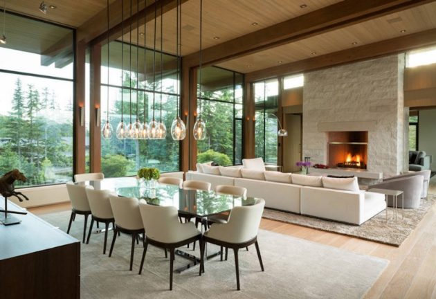 Make Your HVAC Elements Work with Your Home Décor