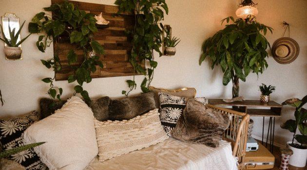 5 Design Ideas for Your Dorm Room